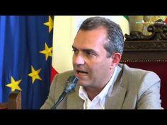 Napoli, De Magistris: «Consolidamento dell'operazione Alto Impatto, per avere più forze dell'ordine a Napoli»