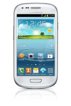 Samsung Galaxy S3 Mini I8190 Released - Samsung has just officially announced galaxy s3 mini