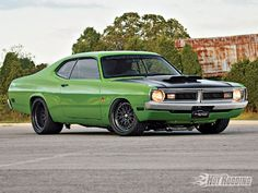 Chop Cut Rebuild's 72 Duster - Page 4 - General Discussion - Mopar Forum