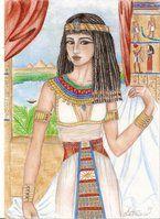 Beauty of Egypt