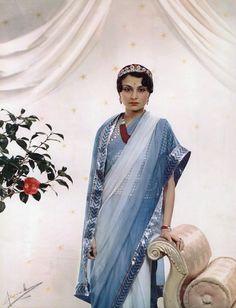 Princess Krishna Kumari of Marwar and Jodhpur.