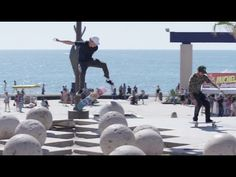 Levis® Skateboarding l Fall / Winter 2016 Commercial: A fast-paced, action-packed look at the… #Skatevideos #2016 #commercial #fall #levis