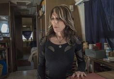 Sons of Anarchy's Katey Sagal Teases Killer Gemma-Jax Climax, Insists Her Character 'Is Not a Psychopath'
