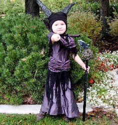 maleficent costume adorable sc 1 st pinterest