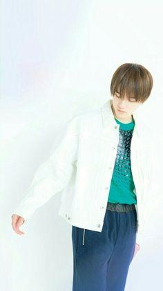 Iwasaki, Bishounen, Wallpaper, Coat, Jackets, Collection, Fashion, Down Jackets, Moda