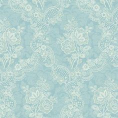 Springtime Cottage Lace x Floral and Botanical Embossed Wallpaper Lace Wallpaper, Cottage Wallpaper, How To Hang Wallpaper, Embossed Wallpaper, Pattern Wallpaper, Remove Wallpaper, Wallpaper Ideas, Decoupage, Bedroom Turquoise