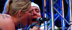 Demian LIVE - Baden in Weiß 2012 Vienna, Headset, Headphones, Artists, Live, Concert, Bathing, Helmet, Ear Phones