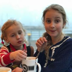 Vera and Sofia #aleshkov #helsingborg