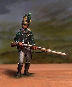Cacciatore del Baden
