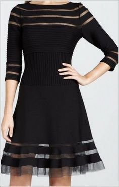 Fetching Knee-Length Nylon Round Neck Cocktail Dress cd014 comes in a vast range of styles, colors and fits.