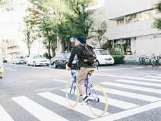 With its artsy scene and abundance of quirky shops, Daikanyama is basically the Brooklyn of central Tokyo.