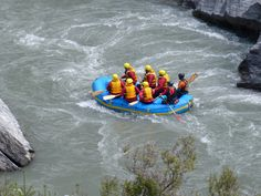 #rafting #experience