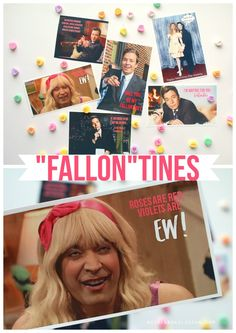 funny valentines for those jimmy fallon fans