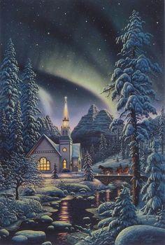 Kim Norlien Light of the World