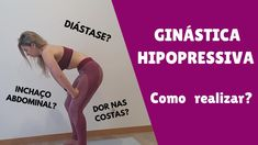 Diástase Abdominal, Postural, Psychology, Fitness, Youtube, Sports, Abdominal Bloating, Lower Backs, Crunches