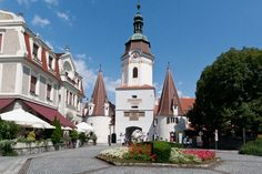 Krems, Austria - been there <3