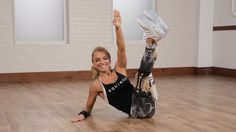 3-Move Cardio Circuit For a Killer Core: Sometimes you just need a quick cardio circuit to get your blood pumping and core engaged.