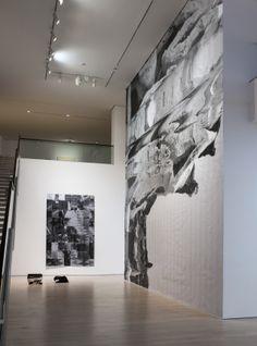 Peles Empire, re-construct, 2013 Kunstmuseum Stuttgart, Frischzelle 18