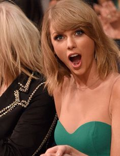 Taylor Swift Taylor Swift Fotos, Taylor Swift Pictures, Taylor Alison Swift, Surprise Face, Glitter Fashion, Queens, Celebs, Actresses, Sexy