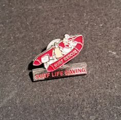 Surf Life Saving (Randwick Races, 2014) Pin Collection, North America, Pop Culture, Surfing, Racing, Life, Running, Auto Racing, Surf