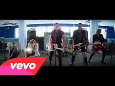 McBusted - Get Over It - video released on 12/16/2014 | Pratica Tube