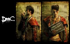 pictures of devil may cry | dmc-devil-may-cry-wallpaper