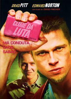 Um filme de David Fincher com Brad Pitt, Edward Norton : Jack (Edward Norton) é um executivo jovem, trabalha como investigador de seguros, mora confortavelmente, mas ele está ficando cada vez mais insatisfeito com sua vida medíocre. Para piorar ele está enfrentando uma terrível crise de insônia, até que...