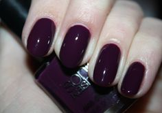 Hocus Pocus from the Sonia Kashuk Fall Collection. Click the photo to see the full swatch review by Polish You Pretty!