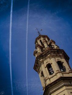 Ruzafa ( Valencia. España ).
