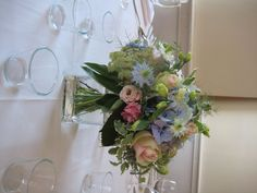 table centre by passionflower, London