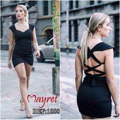 VESTIDO 1888  Puedes comprarlo ya en nuestra página web www.mayret.com