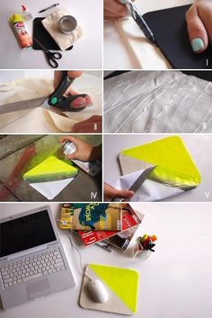 A cool mouse thingy . lol I wanna do this .