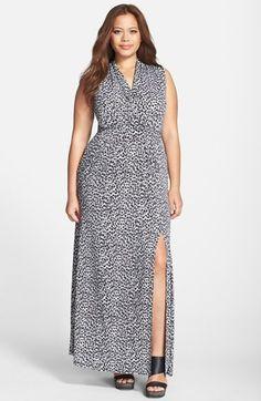 Rachel Pally Aurora Maxi Dress Plus Nordstrom