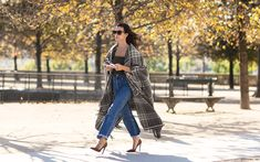 natasha golden berg street style fashion week garance dore photos