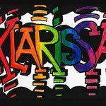 Klas 2BK begon dit schooljaar met het tekenen van hun naam in Graffiti stijl.