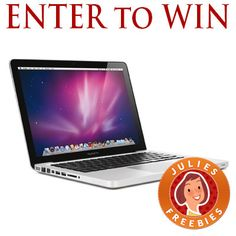 Enter to Win a MacBook Pro  (FB) - http://woobox.com/cnf4se/72jh44?r=ufp__6ndROw3vV