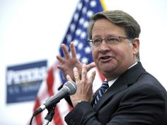 In Attempt To Disprove Story Showing He Fabricated Military Record, Gary Peters Gives Documents To Daily Beast Proving He Lied