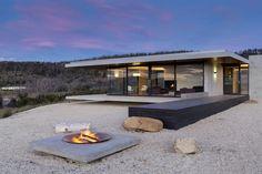 Dunalley House | 2016 Tasmanian Architecture Awards