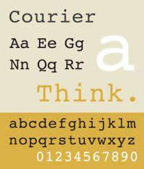 lettertypes typemachine - Google zoeken