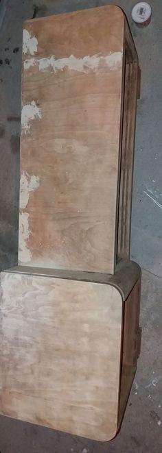 Ilyen, amikor a régi szekrények új életre kelnek – Otthonlap.hu