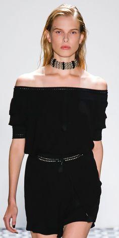 As 10 peças-chave do verão 2017, segundo o WGSN | Chic - Gloria Kalil: Moda, Beleza, Cultura e Comportamento