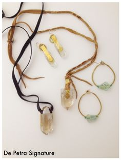 De Petra Signature Jewelry Zen collection