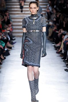 Missoni Fall 2012 Ready-to-Wear - Collection - Gallery - Style.com