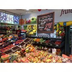 #fruitsandmore #LimbeckerPlatz #Essen #EssenCity #Shopping