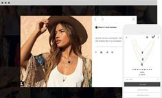 Foursixty | Your Social Content, Made Shoppable