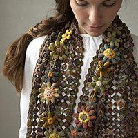 Outstanding Crochet: Sophie Digard