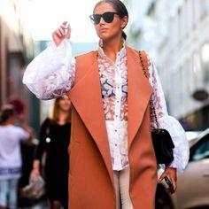 4 Ways To Look Tailored At Work (Sans Blazer)