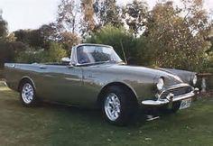 Image result for 1963 sunbeam alpine series 3 facebook