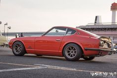 Datsun Failady Z 432 Tuner Cars, Jdm Cars, Nissan Z Cars, Datsun 510, Japanese Cars, Sport Cars, Cars And Motorcycles, Vintage Cars, Cool Cars