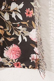 Slide View: 3: Daniella Floral Tapestry